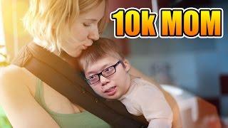 MoonMeander's Mom - 10k MMR mom Dota 2