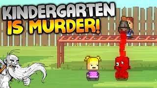 Kindergarten Gameplay -