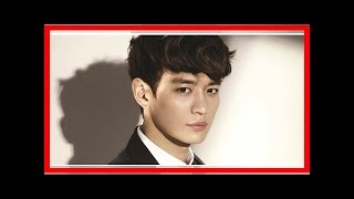 Vogue selects shinee's minho as one of the iest men alive