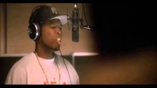 50 Cent - Click Clack Pow, Officer Down Scene (Get Rich Or Die Tryin) HD