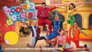 Hoopla Doopla! - Series 1 Trailer