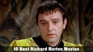 Richard Burton Ten Best Movies [TOP 10] Richard Burton Films