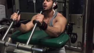 1000 Rep Arm Workout | Rafay Naeem