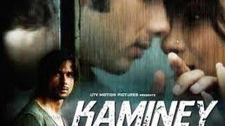 Kaminey - Hindi Movie Trailer - Shahid Kapoor, Priyanka Chopra and Amol Gupte