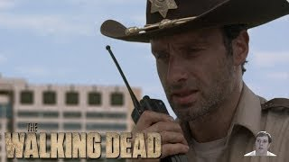 The Walking Dead Season 2 Episode 1 - What Lies Ahead - Throwback Review!