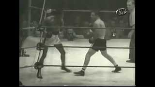 1951-2-14 Jake LaMotta vs Ray Robinson VI
