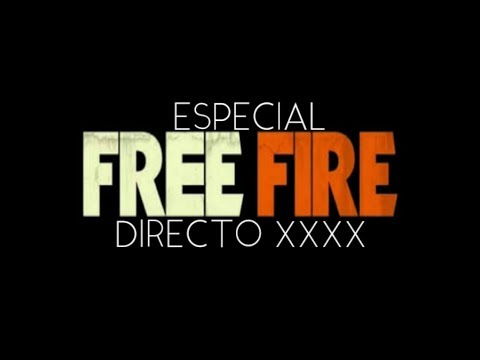 🔴DIRECTO DE FREE FIRE XXXX🔴🔴(SUPERMETA 1360)🔴(ESPECIAL MI CUMPLEAÑOS)🔴