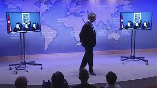 Chatham House Forum: Should Governments Negotiate With Terrorists?