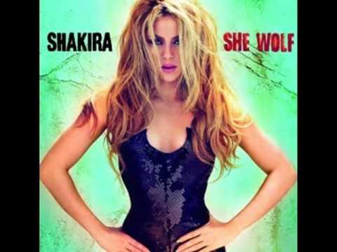 Shakira - Lo Hecho Está Hecho.♪♣♫♣