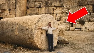 Ancient Rome Did NOT Build THIS Part 2 - World