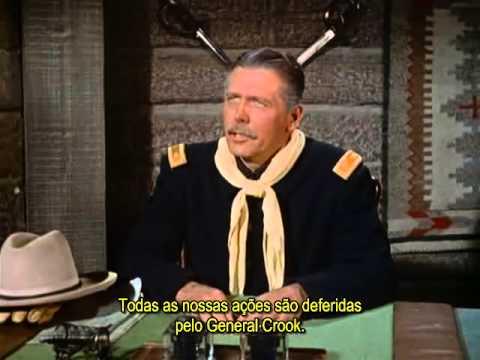 Rebelião de Bravos 1952 By loock07