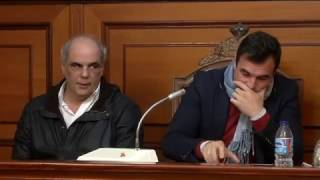 El alcalde de Bollullos, Rubén Rodríguez, irá a juicio