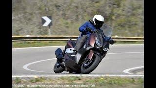 Yamaha Xmax 300 Top Speed (Full Throttle Speed)