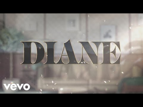 Cam - Diane (Lyric Video)