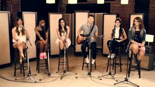 [HD] When I Was Your Man   Bruno Mars Boyce Avenue feat  Fifth Harmony cover) on iTunes & Spotify