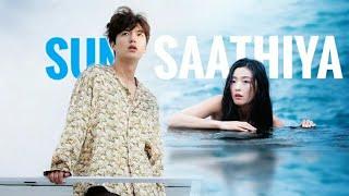 Sun Sathiya - Legend of the Blue Sea