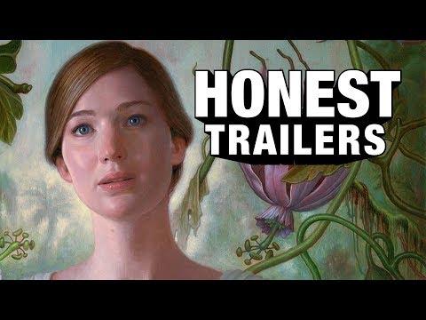 Honest Trailers - mother!