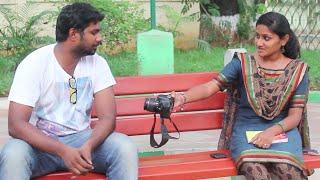 Oru Photo Edukanum - New Tamil Short Film 2016