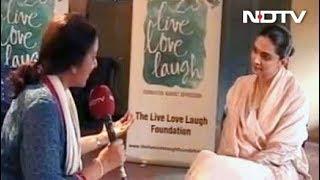 Deepika Padukone Helping Bring Mental Health Care To Villages