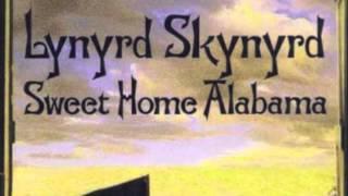 Lynyrd Skynyrd - Sweet Home Alabama (Audio HQ)