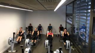 Special Class Indoor Rowing