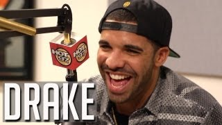 Drake reveals his relationship with YMCMB & Jay-z being the closest!!