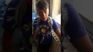 اجمل موال عراقي ساعة وتغيب الشمس بصوت مقشعر للابدان من طفل سوري