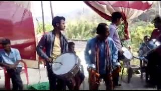 Best Garhwali marriage band (सरगम म्यूजीकल बैंड )