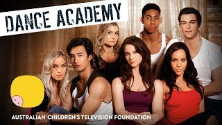 Dance Academy - Series 3 Trailer