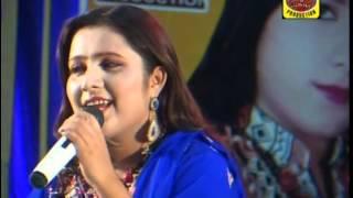 Muhnji Akhyun Kha Thii Na Pare Sindhi Song Khushbo laghari