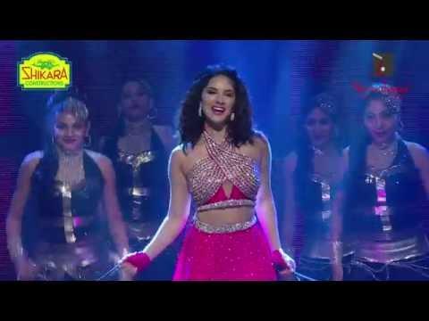 Xxx Mp4 Sunny Leone S Live Dance Performance On Stage With Hemantkumar Musical Group 3gp Sex