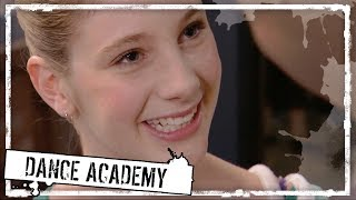 Dance Academy S1 E8 - Growing Pains