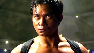 THE PROTECTOR 2 Trailer (Ong Bak's Tony Jaa Movie)
