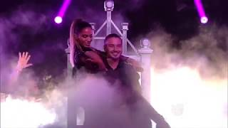 Anita & J Balvin - Downtown (Live at Premio Lo Nuestro 2018)