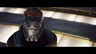 Strażnicy Galaktyki vol. 2 - teaser - [dubbing]