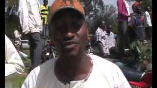 Kabaka e Mityana: Bannassingo baaniriza Kabaka