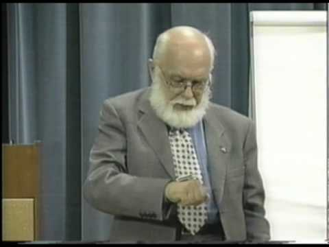 James Randi Scientists Fooled by a Match Box Trick