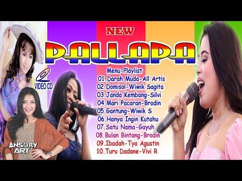 Full Video Album Om Palapa Lawas Jadul Dangdut Koplo Classic New Pallapa