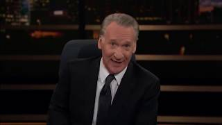 New Rule: Oprah 2020 | Real Time with Bill Maher (HBO)