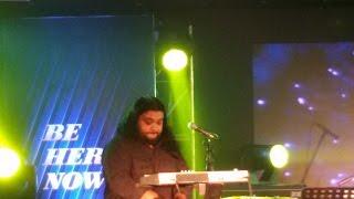 Live concert by fuad-tor jonno bonno