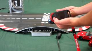 Carrera's 10107 Wireless w/Control Unit
