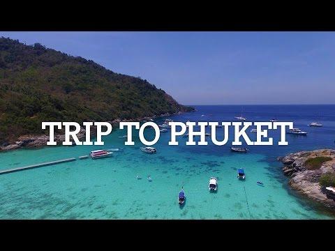 Phuket 2016 - Karon Beach, Raya