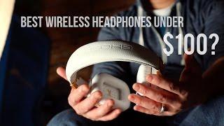 Best Wireless Headphones for Under $100?