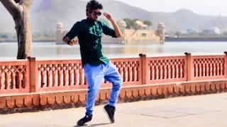 Haroon rao best dance ever(beatkill)