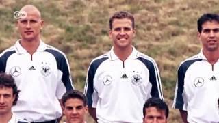 كرة القدم في ألمانيا | أفلام وثائقية