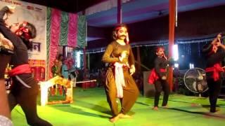Birpurush Dance Drama