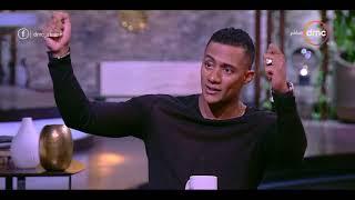 مساء dmc - أول لقاء مع النجم محمد رمضان بعد مسلسل نسر الصعيد مع الاعلامي أسامة كمال