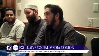 Exclusive Social Media Secret Session