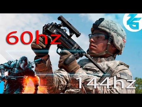 Gun Master: Servidores 60hz - 144hz (Na tabela não tenho LIMITS)