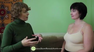 Breast Self-Massage - PHAST Technique for Breast Pain